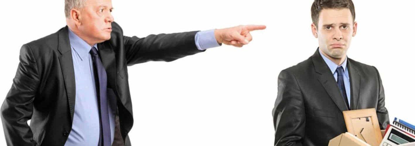 Avvocato del lavoro roma impugnare il licenziamento giusta for Licenziamento per giusta causa