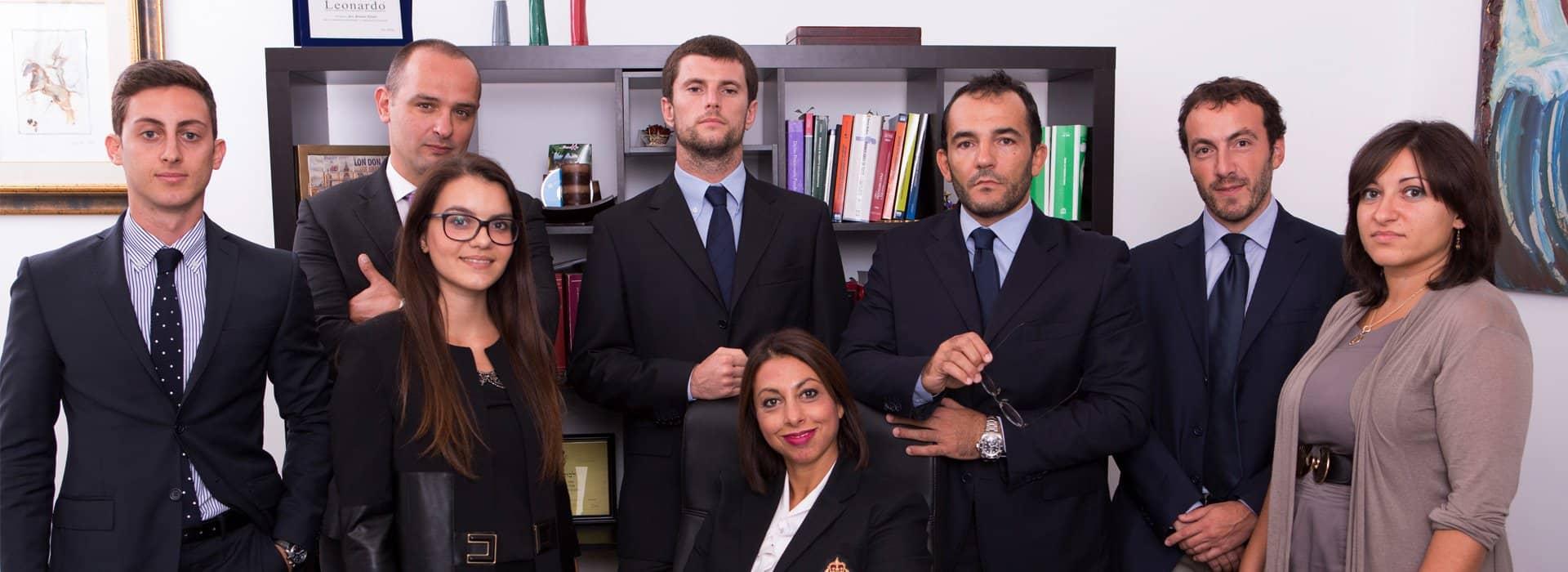 Avvocati roma Studio Del Monte